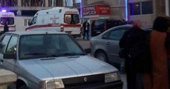 Ankara'da korkunç olay! Anne ve 8 yaşındaki kızı hamamda boğuldu