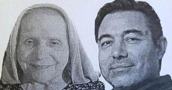 Anne ve oğlu 7 dakika arayla hayatını kaybetti