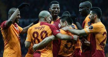 Aslan evinde kükredi | Galatasaray 3-1 Kayserispor