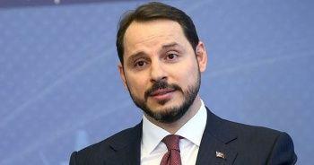 Bakan Albayrak: Kıdem Tazminatı Reformu hayata geçirilecek
