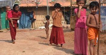 Bangladeş'ten Arakanlı Müslümanlar için çağrı