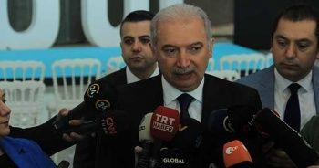 Başkan Uysal: İstanbul Havalimanı'na gidecek yolculara 15 gün ulaşım ücretsiz olacak