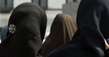 Belçika'da başörtülü kadına bıçaklı saldırı