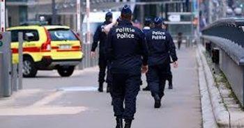 Belçika'da saldırı hazırlığında olduğu şüphelenilen bir Belçikalı yakalandı