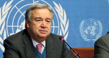 BM'den Libya'da çatışmalara son verme ve diyalog çağrısı