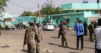 BM Özel Raportörlerinden Sudan çağrısı