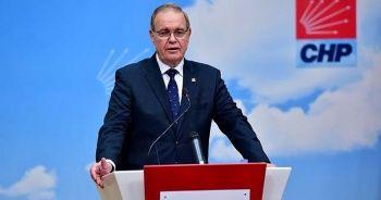CHP Sözcüsü Öztrak gündemi değerlendirdi