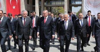 Cumhurbaşkanı Erdoğan'dan HDP'ye tepki!