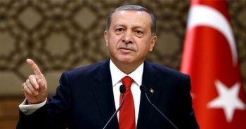 Cumhurbaşkanı Erdoğan'dan önemli çağrı