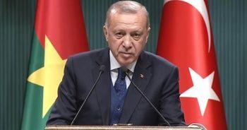 Cumhurbaşkanı Erdoğan'dan Sudan'daki askeri darbeyle ilgili ilk yorum