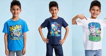 DeFacto'dan çocuklara özel koleksiyon