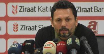 E. Yeni Malatyaspor'da deprem! Teknik direktör istifa etti