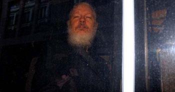 Ekvador'dan Assange ile bağlantılı bilgisayar programcısına gözaltı