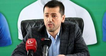 Erzurumspor, Kasımpaşa maçının iptali için TFF'ye başvurdu