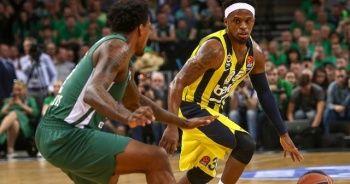 Fenerbahçe Beko 5. kez Final Four'da