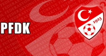 Fenerbahçe, Galatasaray ve Beşiktaş PFDK'ya sevk edildi