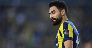 Fenerbahçeli futbolcu Mehmet Ekici'ye 3 maç men cezası verildi