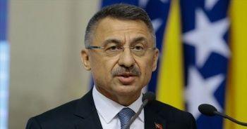Fuat Oktay: Vatandaş 7.4 milyon lira tasarruf etti
