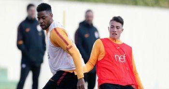 Galatasaray'da Muslera günü tedaviyle geçirdi!