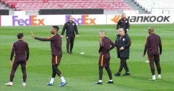Galatasaray'ın konuğu Yeni Malatyaspor