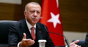 Hani her şey Erdoğan'ın emrindeydi?