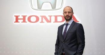Honda Türkiye'de yeni dönem atamaları gerçekleşti!