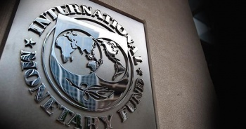 IMF küresel büyüme beklentisini düşürdü