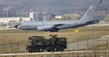 İncirlik'teki nükleer silahlar taşındı mı?