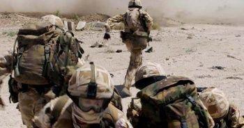 Irak'ta 1 ABD askeri öldü