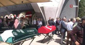 12 Eylül'de işkence emirleri veren emekli Albayın cenaze töreninde protesto