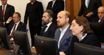 İstanbul Borsa Uygulama ve Finans Simülasyon Laboratuvarı açıldı