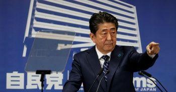 Japonya Başbakanı Abe'den G20 temasları