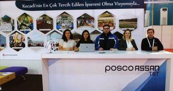 Kibar Holding KOİF'19 Fuarı'na üç şirketi ile katıldı