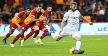 Konyaspor Galatasaray galibiyetine hasret
