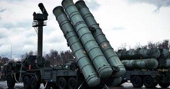 Kremlin: S-400'ün bazı aksamları Türkiye'yle ortak üretilebilir