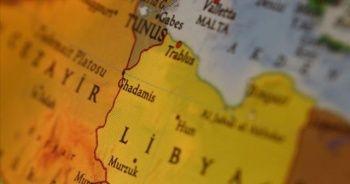 Libya'da Hafter Trablus'u ele geçirmek için saldırı başlattı