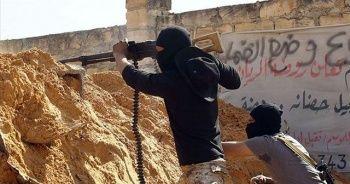 Libya'nın başkenti Trablus çevresinde çatışma yaşanıyor