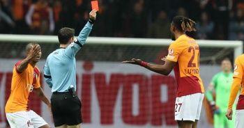 Luyindama Fenerbahçe derbisinde yok