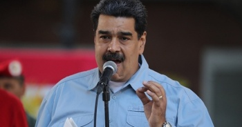 """Maduro: """"Assange, ABD'ye iade edilirse hayatı tehlikeye girer"""""""