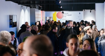 Mamut Art Project yedinci yılında 18 bin ziyaretçi ağırladı