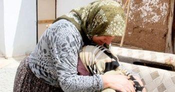 Mazotla sobayı tutuşturmak isterken evi yaktı: 2 yaralı