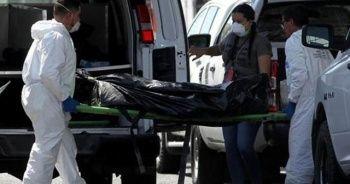 Meksika'da gizli mezarlarda 45 ceset ortaya çıkarıldı