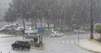 Meteoroloji'den son dakika hava durumu ve yağış uyarısı!