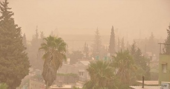 Meteoroloji'den toz aşımı uyarısı! Bu defa Kuzey Afrika'dan geliyor...