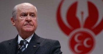 MHP Genel Başkanı Bahçeli: İstanbul seçimi yenilenmeli