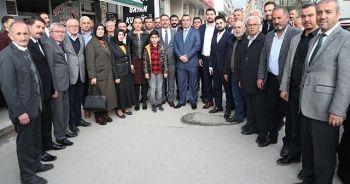 MHP Gölbaşı'nda Serdar Tekin dönemi