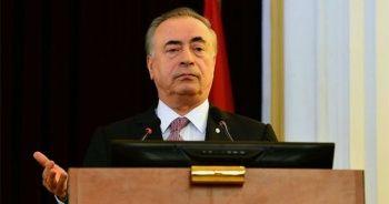 Mustafa Cengiz: 'Kara Pazar'la ilgili konuştuk'