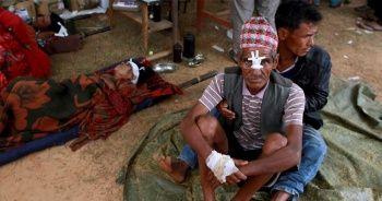 Nepal'de tanımlanamayan hastalık: 10 ölü