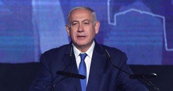 Netanyahu'ya hükümet kurma görevi verildi