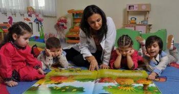 Okul öncesi öğretmenlerine KDK'dan teneffüs hakkı tavsiyesi